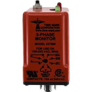 257BM-3-Phase-Monitor