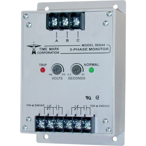 T.M. 3-PHASE MONITOR