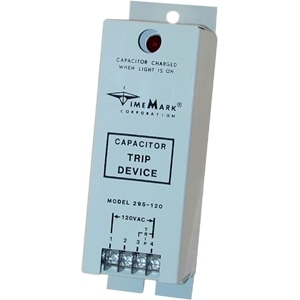 295-Capacitor-Trip-Device