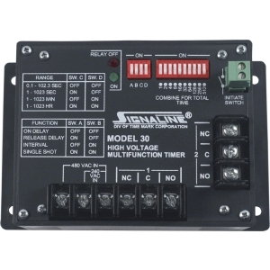 30-High-Voltage-Multi-Function-Timer