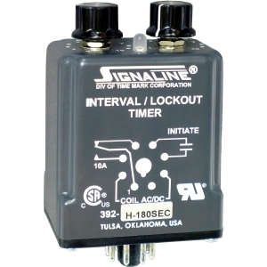 392-Interval-Lockout-Timer