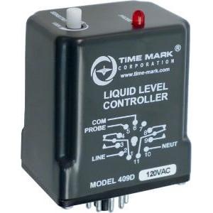 409D-Liquid-Level-Controller