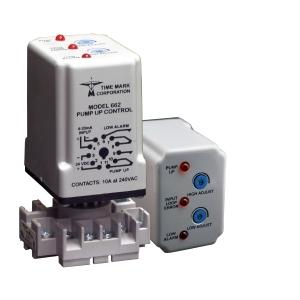 662-Pump-Up-Control