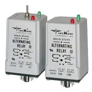 261-Series-Alternating-Relay