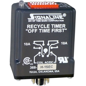 368-Recycle-Timer-Off-First