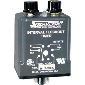392-Interval-Lockout-Timer