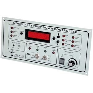 4052-Pump-Down-Controller