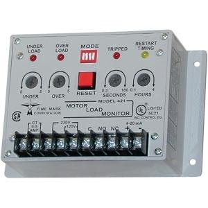 421-Over-Under-Motor-Load-Monitor