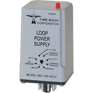 652-Loop-Power-Supply