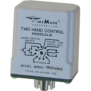 850-Two-Hand-Control-Module